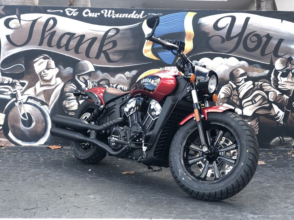 2020 Indian Motorcycle Scout Bobber Abs White Smoke For Sale In City State 12399 Rumbleon [ 768 x 1024 Pixel ]